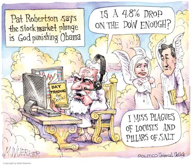 Cartoonist Matt Wuerker  Matt Wuerker's Editorial Cartoons 2015-08-25 religion