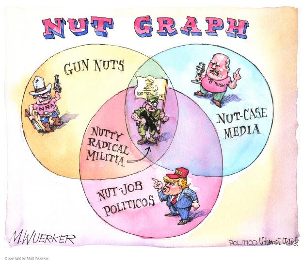 Cartoonist Matt Wuerker  Matt Wuerker's Editorial Cartoons 2016-01-05 media