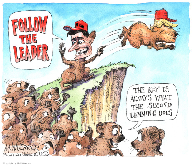 Cartoonist Matt Wuerker  Matt Wuerker's Editorial Cartoons 2016-06-03 congressman