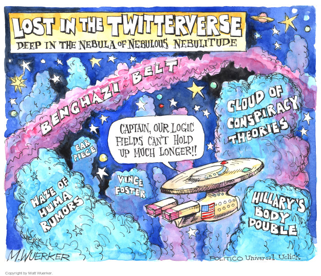 Cartoonist Matt Wuerker  Matt Wuerker's Editorial Cartoons 2016-09-16 hold
