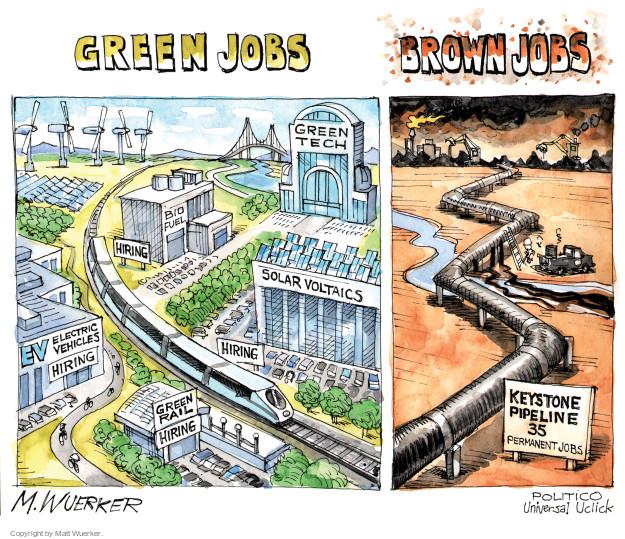Cartoonist Matt Wuerker  Matt Wuerker's Editorial Cartoons 2013-04-28 gasoline