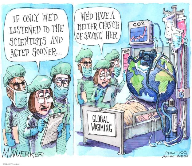 Matt Wuerker  Matt Wuerker's Editorial Cartoons 2020-07-07 editorial