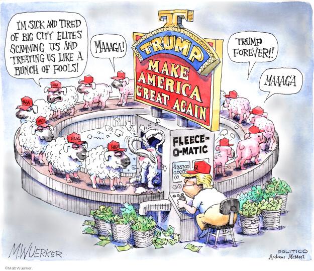 Matt Wuerker  Matt Wuerker's Editorial Cartoons 2021-04-08 conservatism
