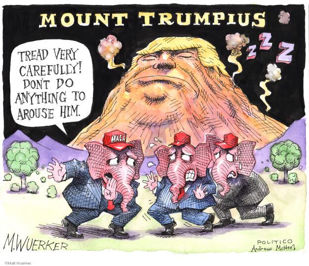Matt Wuerker  Matt Wuerker's Editorial Cartoons 2021-05-05 conservatism