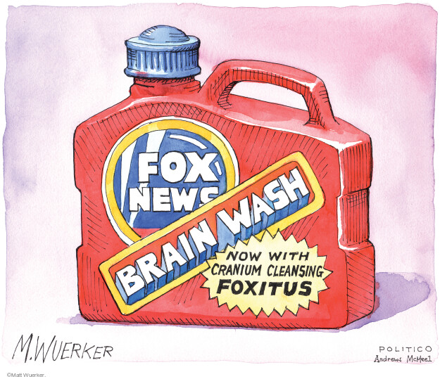 Matt Wuerker  Matt Wuerker's Editorial Cartoons 2021-05-07 editorial