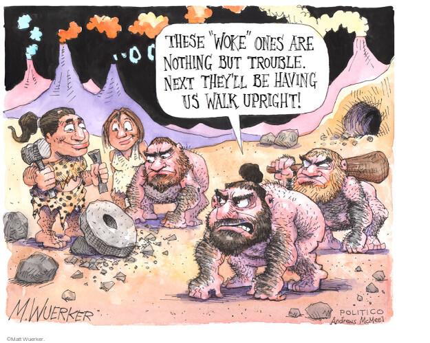 Matt Wuerker  Matt Wuerker's Editorial Cartoons 2021-05-14 politics