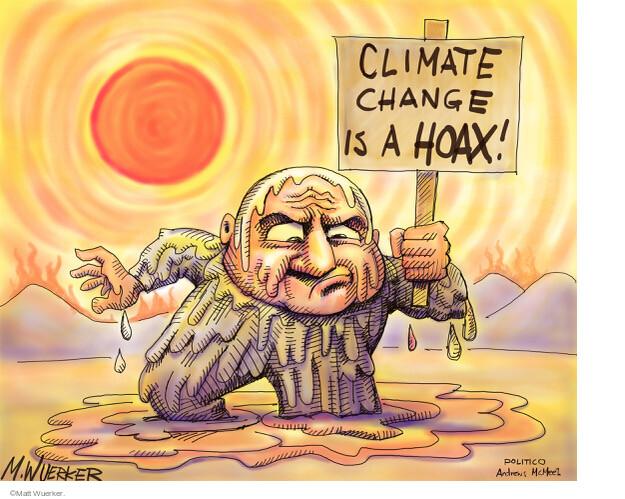 Matt Wuerker  Matt Wuerker's Editorial Cartoons 2021-06-29 change