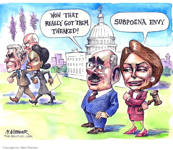 Cartoonist Matt Wuerker  Matt Wuerker's Editorial Cartoons 2007-04-30 government