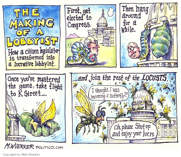 Matt Wuerker  Matt Wuerker's Editorial Cartoons 2007-07-26 trap