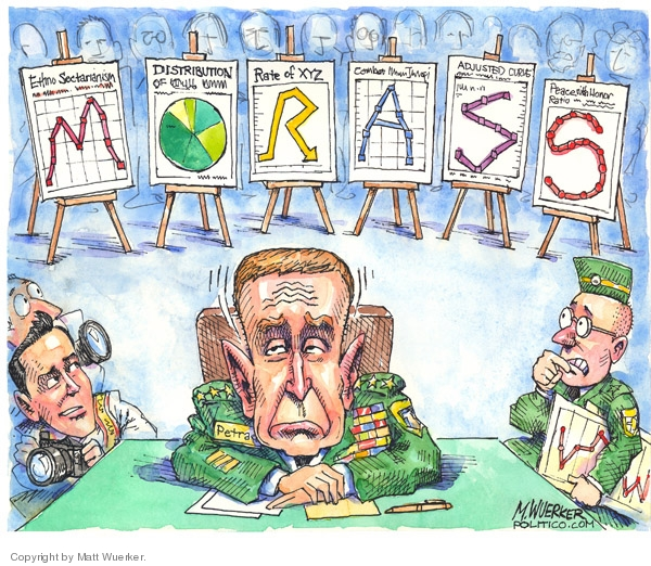 Matt Wuerker  Matt Wuerker's Editorial Cartoons 2007-09-13 before