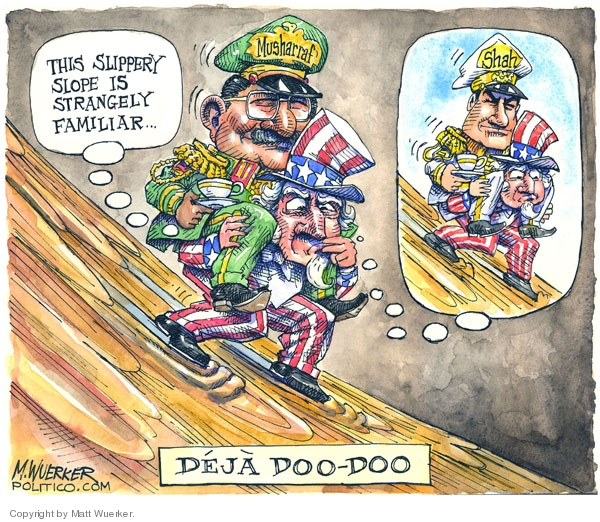 Matt Wuerker  Matt Wuerker's Editorial Cartoons 2007-11-13 international