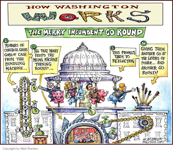 Matt Wuerker  Matt Wuerker's Editorial Cartoons 2007-12-18 congress election