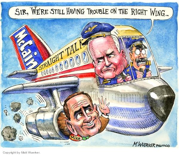 Cartoonist Matt Wuerker  Matt Wuerker's Editorial Cartoons 2008-02-12 right-wing