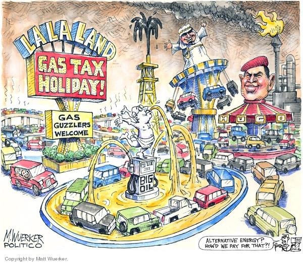 Matt Wuerker  Matt Wuerker's Editorial Cartoons 2008-05-06 taxation