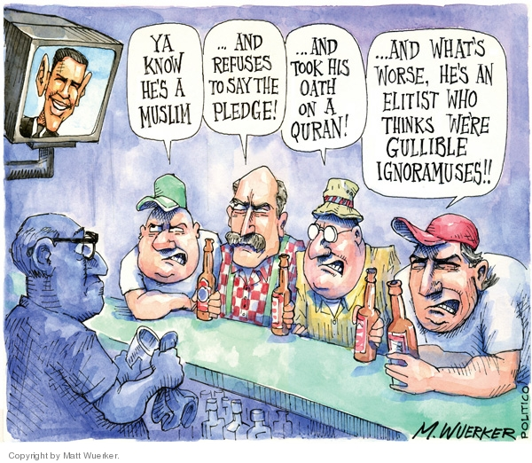 Matt Wuerker  Matt Wuerker's Editorial Cartoons 2008-05-28 deception