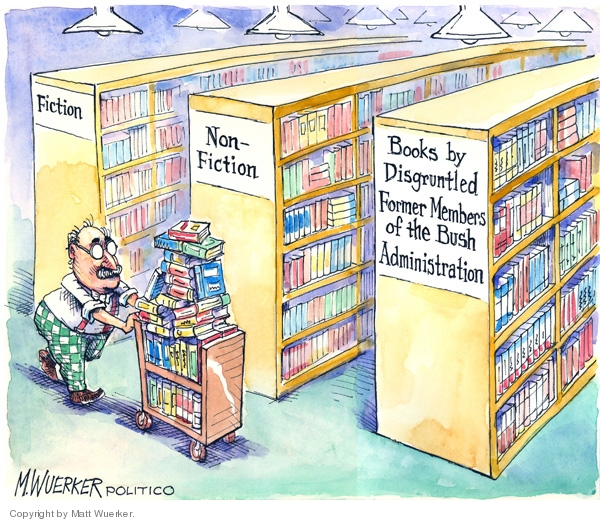 Cartoonist Matt Wuerker  Matt Wuerker's Editorial Cartoons 2008-05-29 Scott