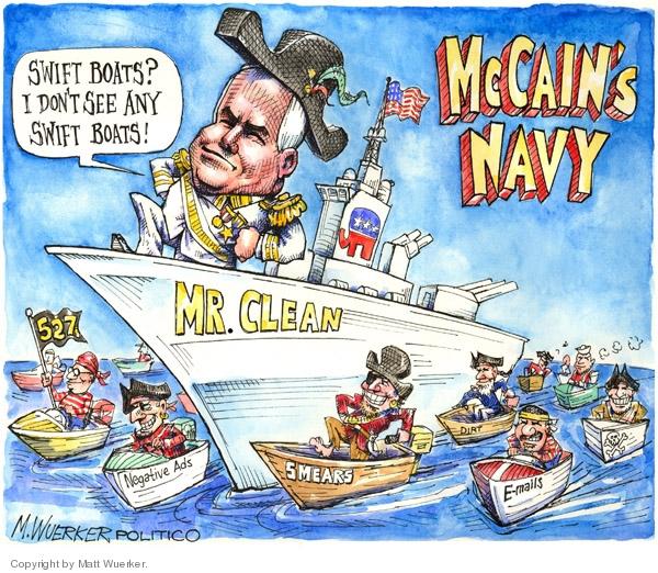 Cartoonist Matt Wuerker  Matt Wuerker's Editorial Cartoons 2008-07-10 military