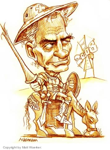 Matt Wuerker  Matt Wuerker's Editorial Cartoons 2007-06-25 Ralph