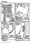 Cartoonist Matt Wuerker  Matt Wuerker's Editorial Cartoons 2002-05-20 want