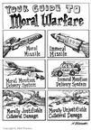 Cartoonist Matt Wuerker  Matt Wuerker's Editorial Cartoons 2002-11-25 moral