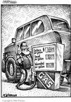 Cartoonist Matt Wuerker  Matt Wuerker's Editorial Cartoons 2002-12-09 sport