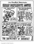 Cartoonist Matt Wuerker  Matt Wuerker's Editorial Cartoons 2004-05-29 everyone