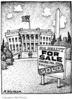 Cartoonist Matt Wuerker  Matt Wuerker's Editorial Cartoons 2002-00-00 2000 election