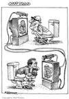 Cartoonist Matt Wuerker  Matt Wuerker's Editorial Cartoons 2002-12-17 camera