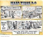 Matt Wuerker  Matt Wuerker's Editorial Cartoons 2009-01-28 401k