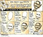 Matt Wuerker  Matt Wuerker's Editorial Cartoons 2009-04-29 100