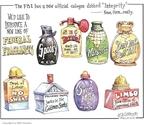 Matt Wuerker  Matt Wuerker's Editorial Cartoons 2009-10-22 relevant