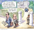 Cartoonist Matt Wuerker  Matt Wuerker's Editorial Cartoons 2009-11-09 2009
