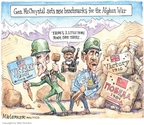 Cartoonist Matt Wuerker  Matt Wuerker's Editorial Cartoons 2009-12-10 Russia