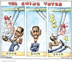Matt Wuerker  Matt Wuerker's Editorial Cartoons 2010-01-20 2010 election
