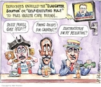 Matt Wuerker  Matt Wuerker's Editorial Cartoons 2010-03-18 2010 election