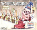 Matt Wuerker  Matt Wuerker's Editorial Cartoons 2010-05-20 2010 election