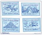 Cartoonist Matt Wuerker  Matt Wuerker's Editorial Cartoons 2010-06-03 billion