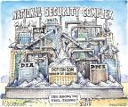 Cartoonist Matt Wuerker  Matt Wuerker's Editorial Cartoons 2010-07-20 FBI