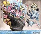 Cartoonist Matt Wuerker  Matt Wuerker's Editorial Cartoons 2010-09-16 2010