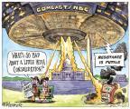 Cartoonist Matt Wuerker  Matt Wuerker's Editorial Cartoons 2010-09-21 business media
