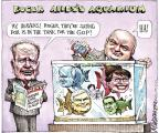 Matt Wuerker  Matt Wuerker's Editorial Cartoons 2010-10-06 2010 election