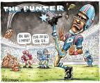 Cartoonist Matt Wuerker  Matt Wuerker's Editorial Cartoons 2010-12-09 Obama climate change