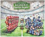 Cartoonist Matt Wuerker  Matt Wuerker's Editorial Cartoons 2011-01-20 competition