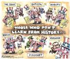 Matt Wuerker  Matt Wuerker's Editorial Cartoons 2011-02-23 Philippines