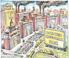 Cartoonist Matt Wuerker  Matt Wuerker's Editorial Cartoons 2011-04-22 fox