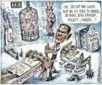Cartoonist Matt Wuerker  Matt Wuerker's Editorial Cartoons 2011-06-03 ground