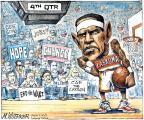 Cartoonist Matt Wuerker  Matt Wuerker's Editorial Cartoons 2011-06-17 professional athlete