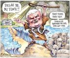Cartoonist Matt Wuerker  Matt Wuerker's Editorial Cartoons 2012-01-31 2012 primary