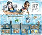 Cartoonist Matt Wuerker  Matt Wuerker's Editorial Cartoons 2012-02-14 everyone