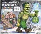 Cartoonist Matt Wuerker  Matt Wuerker's Editorial Cartoons 2012-03-07 $$$